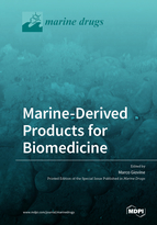 Marine-Derived Products for Biomedicine