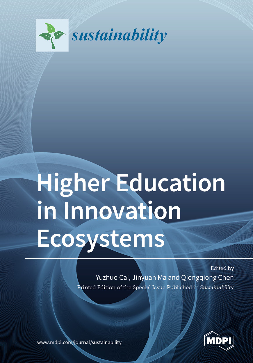 Higher Education in Innovation Ecosystems