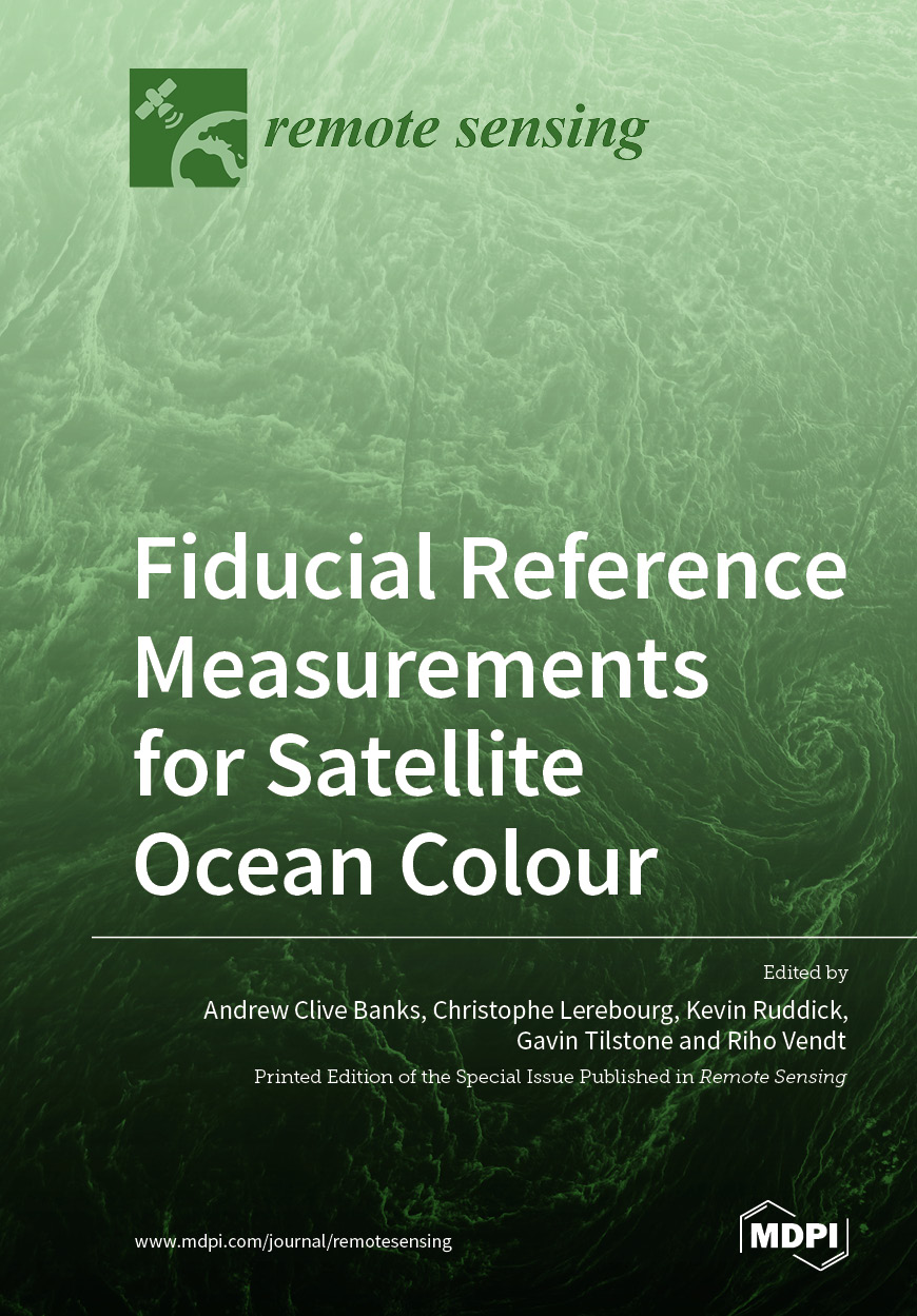Fiducial Reference Measurements for Satellite Ocean Colour