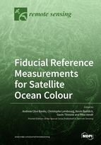 Special issue Fiducial Reference Measurements for Satellite Ocean Colour book cover image