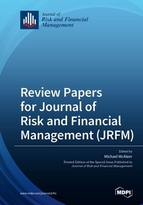 Special issue Review Papers for Journal of Risk and Financial Management (JRFM) book cover image