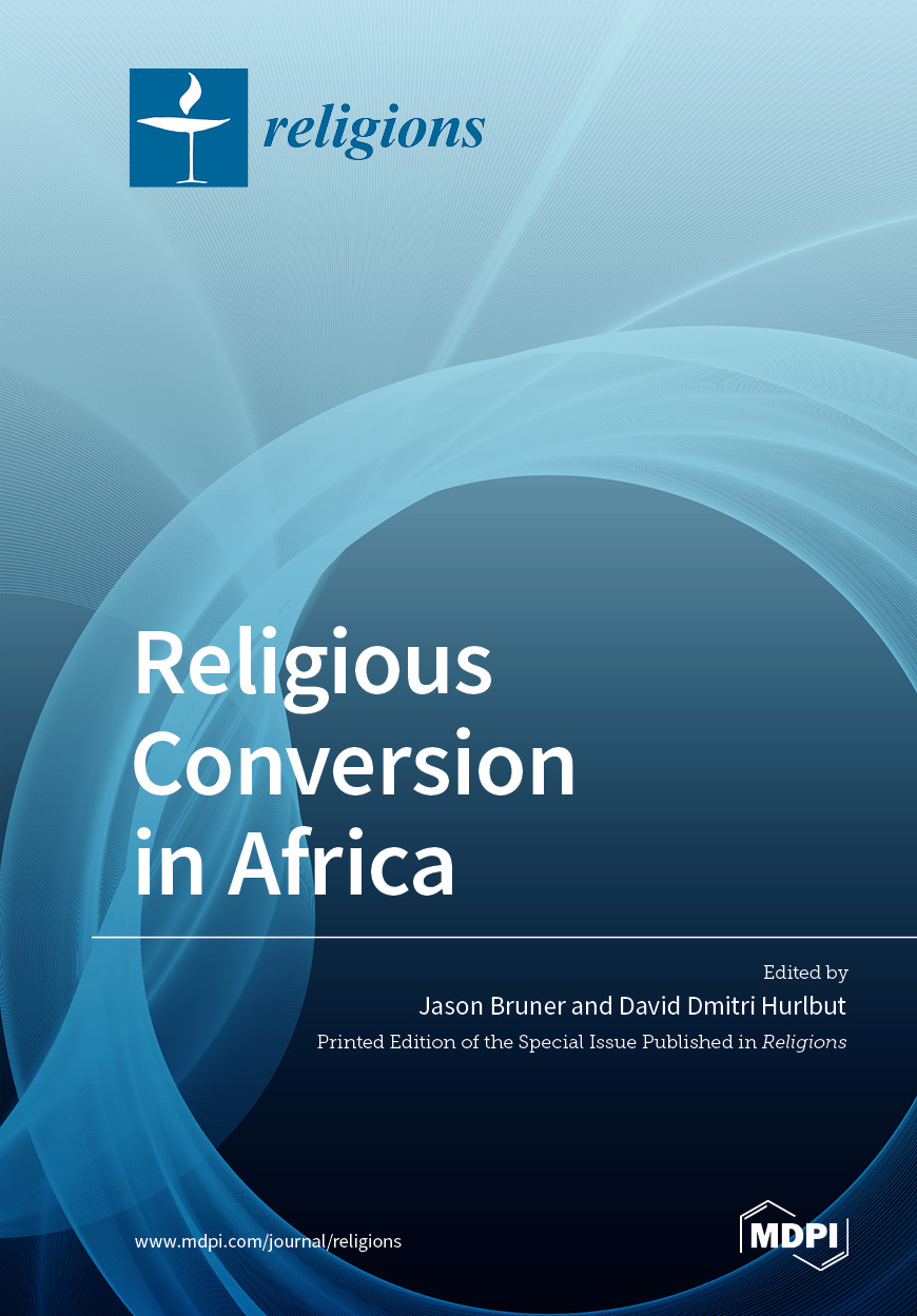 Religious Conversion in Africa