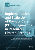 Special issue Implementation and Scale Up of Point of Care (POC) Diagnostics in Resource-Limited Settings book cover image