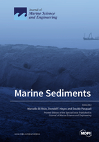 Special issue Marine Sediments: Processes, Transport and Environmental Aspects book cover image