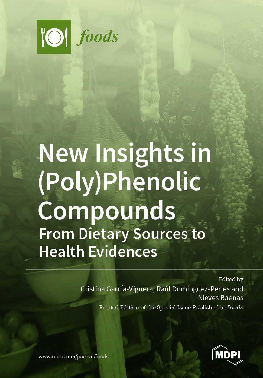 New Insights in (Poly)Phenolic Compounds