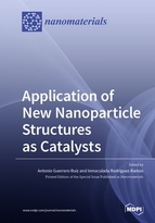 Application of New Nanoparticle Structures as Catalysts