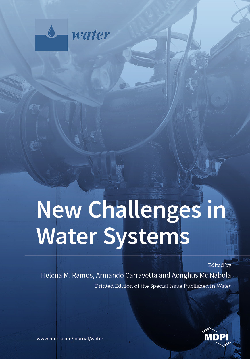 New Challenges in Water Systems