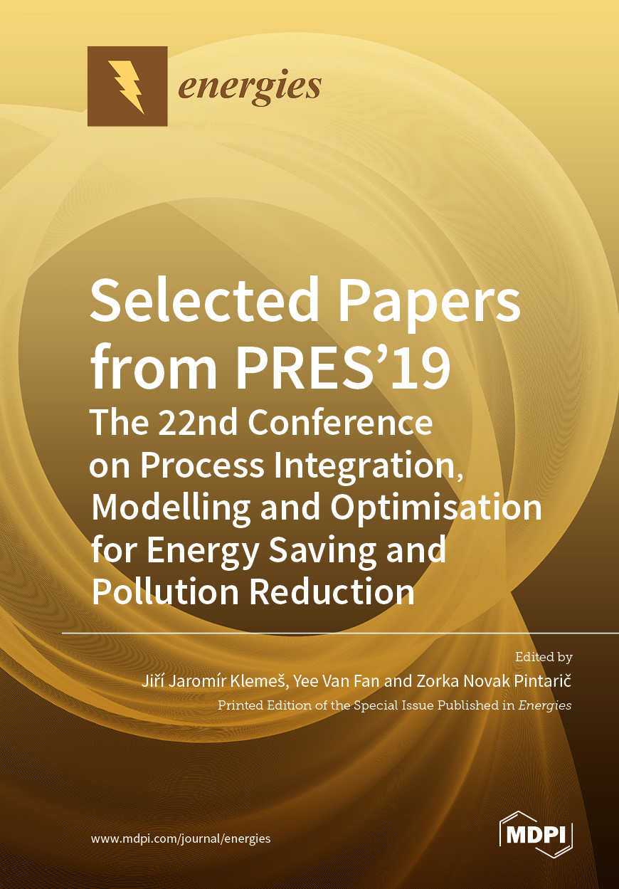 Selected Papers from PRES'19