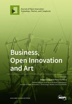 Business, Open Innovation and Art