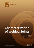 Characterization of Welded Joints