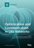 Optimization and Communication in UAV Networks