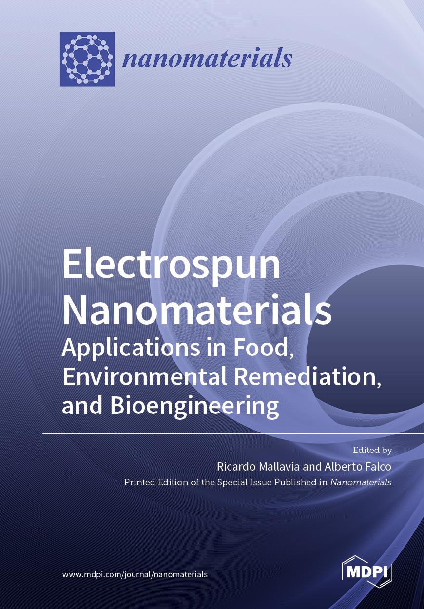 Electrospun Nanomaterials