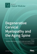 Degenerative Cervical Myelopathy and the Aging Spine