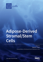 Special issue Adipose-Derived Stromal/Stem Cells book cover image
