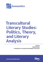 Transcultural Literary Studies: Politics, Theory, and Literary Analysis