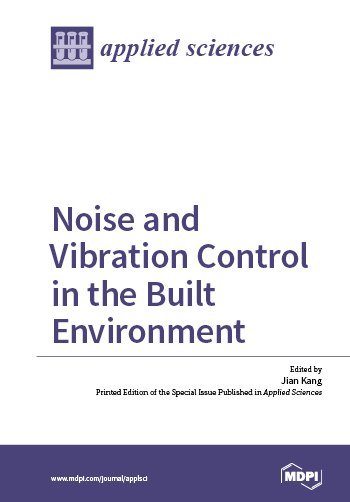 Noise and Vibration Control in the Built Environment