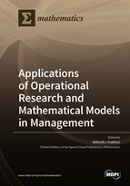 Applications of Operational Research and Mathematical Models in Management