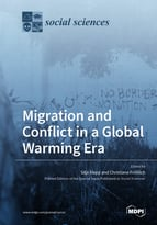 Special issue Migration and Conflict in a Global Warming Era: A Political Understanding of Climate Change book cover image