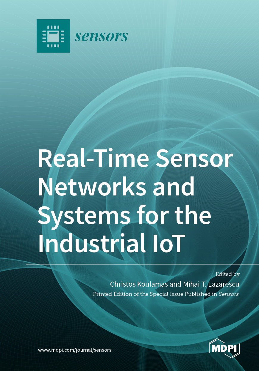 Real-Time Sensor Networks and Systems for the Industrial IoT