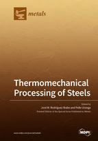 Thermomechanical Processing of Steels
