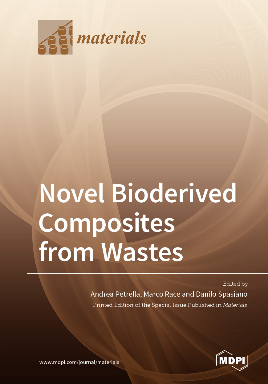 Novel Bioderived Composites from Wastes