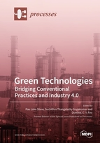 Special issue Green Technologies: Bridging Conventional Practices and Industry 4.0 book cover image
