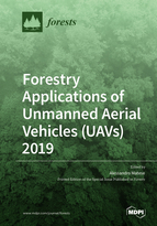 Forestry Applications of Unmanned Aerial Vehicles (UAVs) 2019