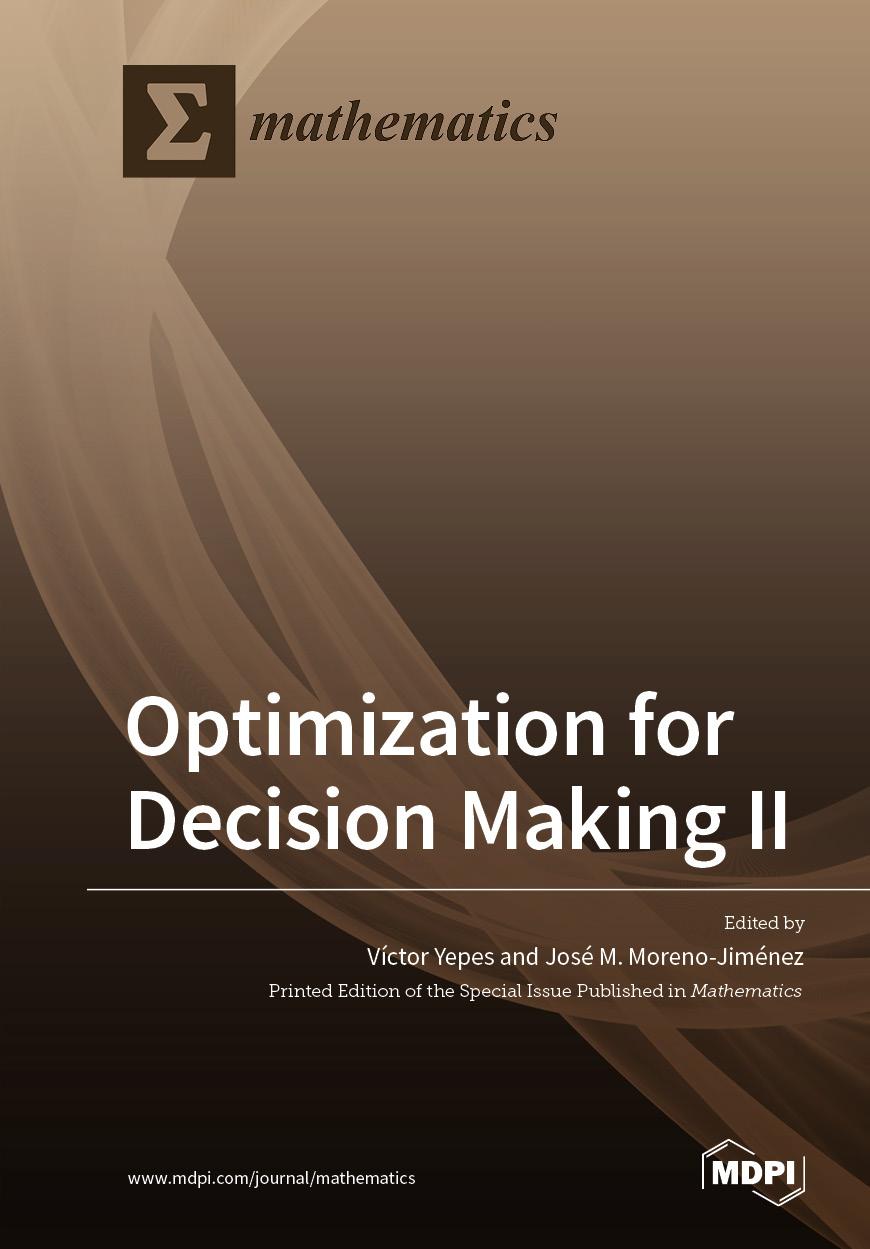 Optimization for Decision Making II