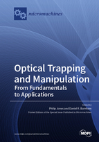 Optical Trapping and Manipulation