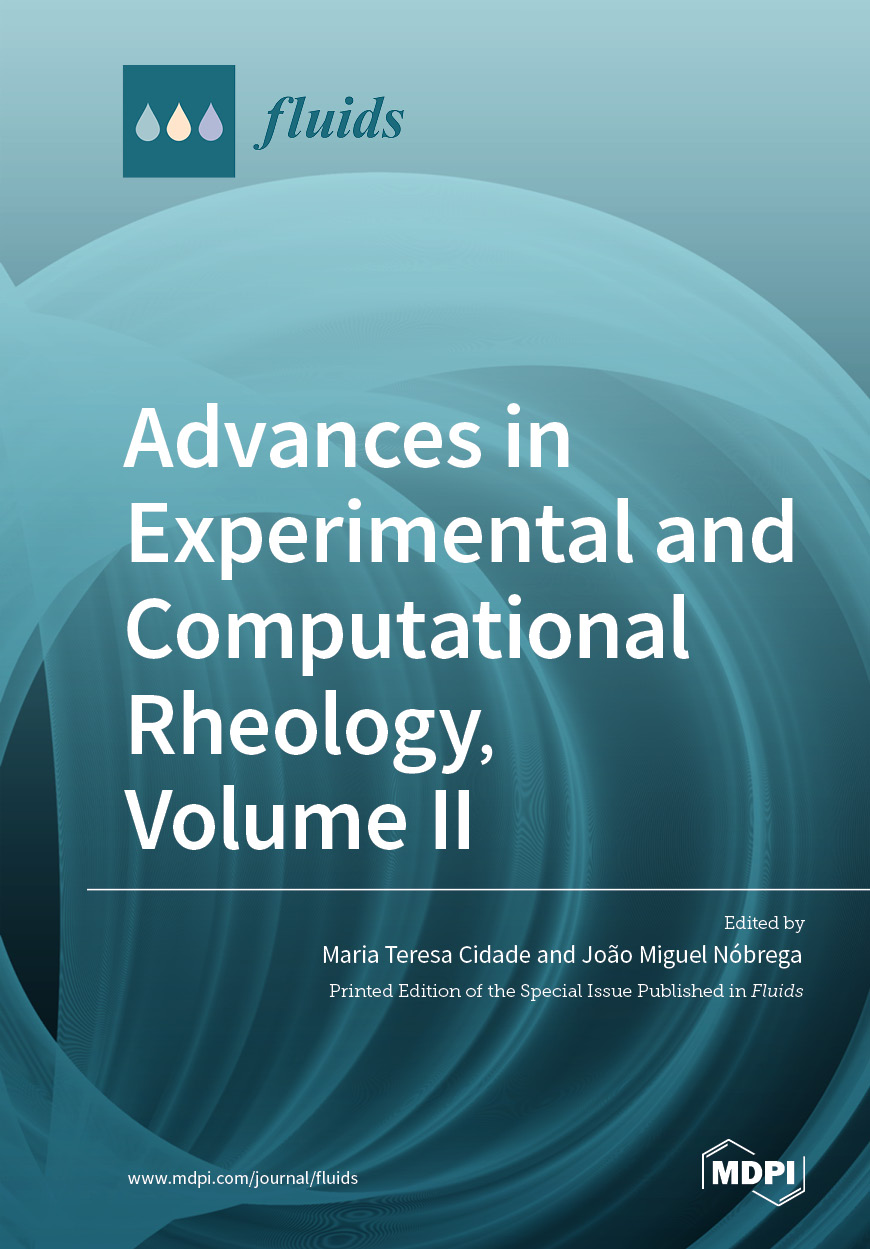 Advances in Experimental and Computational Rheology, Volume II