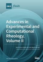 Advances in Experimental and Computational Rheology, Volume II