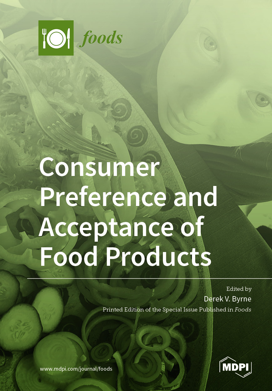Consumer Preference and Acceptance of Food Products