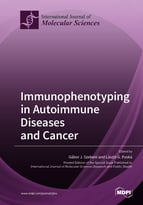 Immunophenotyping in Autoimmune Diseases and Cancer