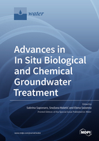 Advances in In Situ Biological and Chemical Groundwater Treatment