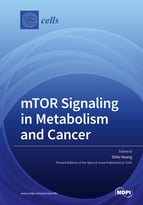 mTOR Signaling in Metabolism and Cancer