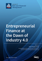Entrepreneurial Finance at the Dawn of Industry 4.0