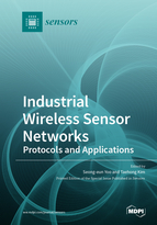 Special issue Industrial Wireless Sensor Networks: Protocols and Applications book cover image
