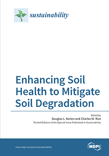 Enhancing Soil Health to Mitigate Soil Degradation