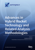 Special issue Advances in Hybrid Rocket Technology and Related Analysis Methodologies book cover image