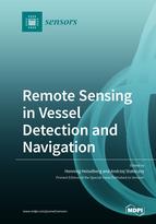Remote Sensing in Vessel Detection and Navigation