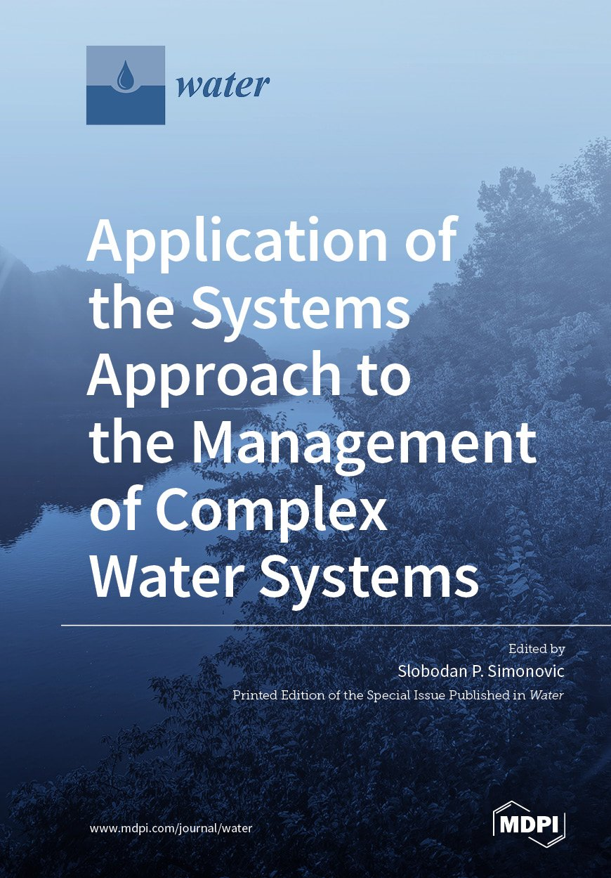 Application of the Systems Approach to the Management of Complex Water Systems