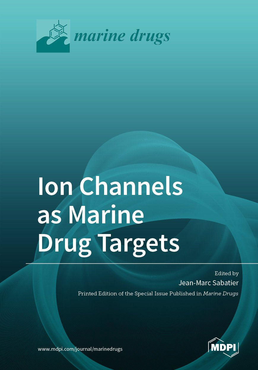 Ion Channels as Marine Drug Targets