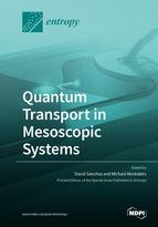 Quantum Transport in Mesoscopic Systems