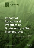 Impact of Agricultural Practices on Biodiversity of Soil Invertebrates