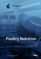 Special issue Poultry Nutrition book cover image