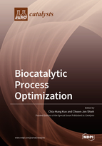 Special issue Biocatalytic Process Optimization book cover image