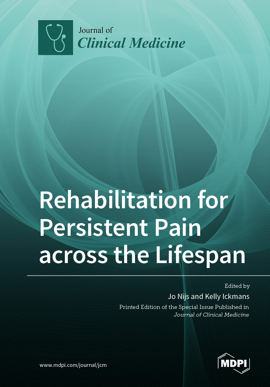 Rehabilitation for Persistent Pain Across the Lifespan