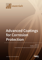 Special issue Advanced Coatings for Corrosion Protection book cover image