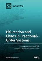 Bifurcation and Chaos in Fractional-Order Systems