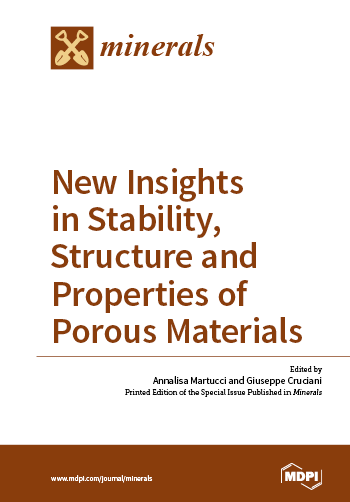 New Insights in Stability, Structure and Properties of Porous Materials